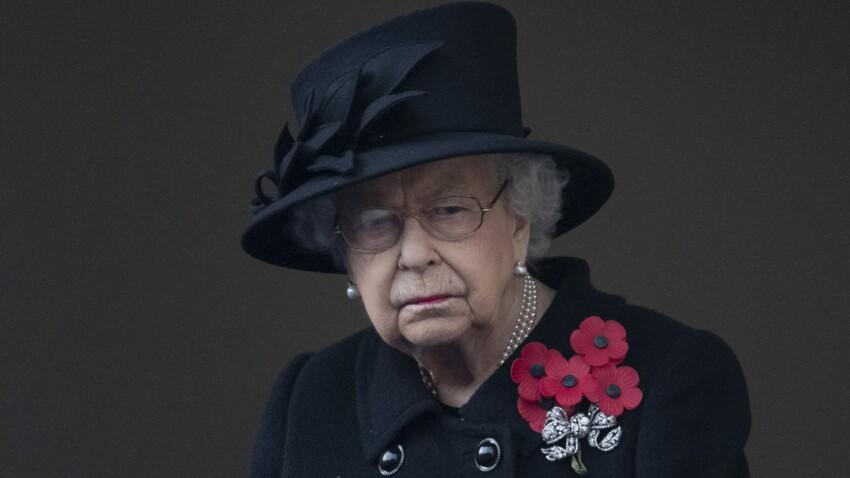 Mort du prince Philip : la première réaction de la reine Elizabeth II