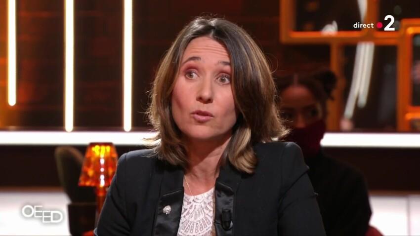 """VIDEO - Alexia Laroche-Joubert """"responsable"""" de l'état de Loana ? Elle répond !"""