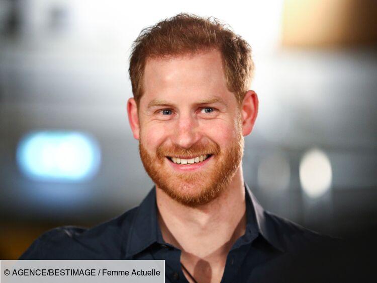 Retour tendu du prince Harry à Londres pour les funérailles du prince Philip