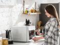 Zoom sur la cuisson au micro-ondes