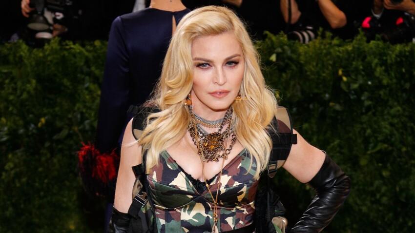 Madonna et sa fille posent ensemble et la ressemblance est incroyable (wow !)