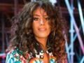 Amel Bent amincie : elle ose une combi jogging léopard très originale (oh la la !)
