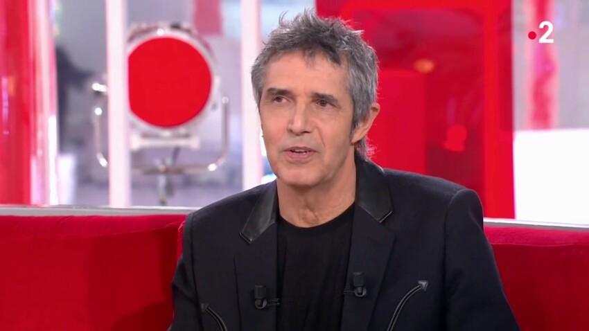 """Julien Clerc """"difficile et chiant"""" ? Cette époque où il avoue avoir été compliqué à gérer"""