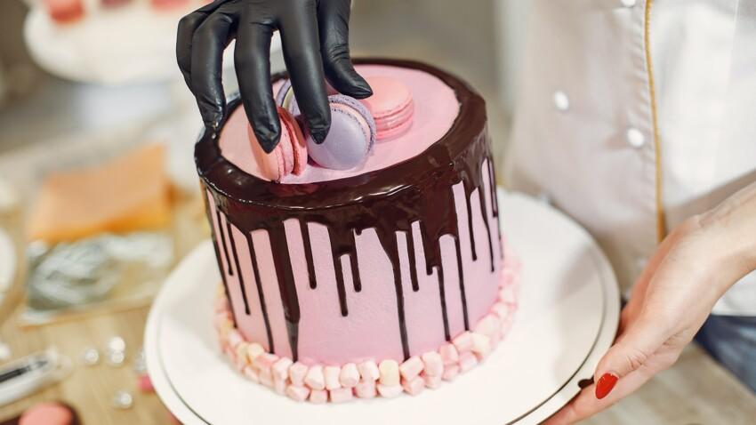 Drip cake : la recette inratable du gâteau coulant