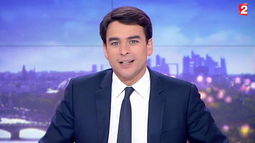 Julian Bugier : ses confidences déchirantes sur la mort de son père