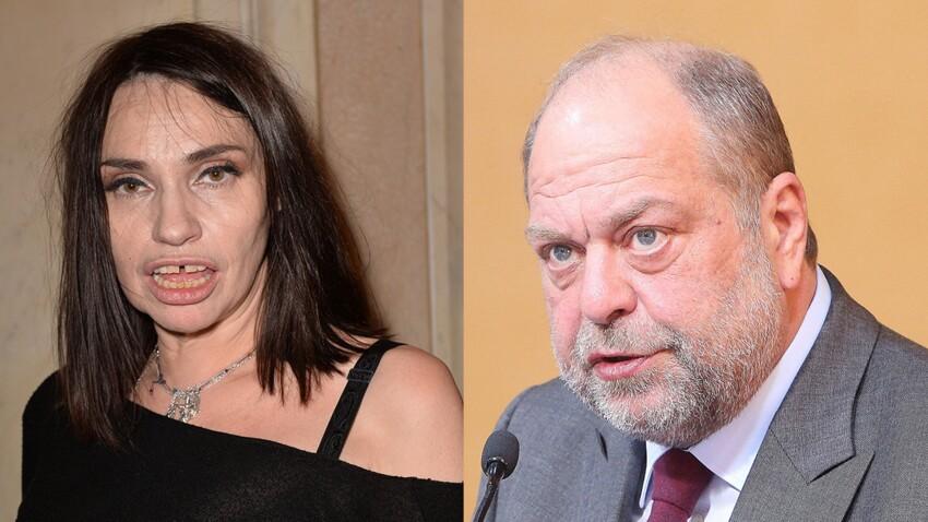 Comment Béatrice Dalle a fait appel à Eric Dupond-Moretti pour sauver le comédien Gérald Thomassin