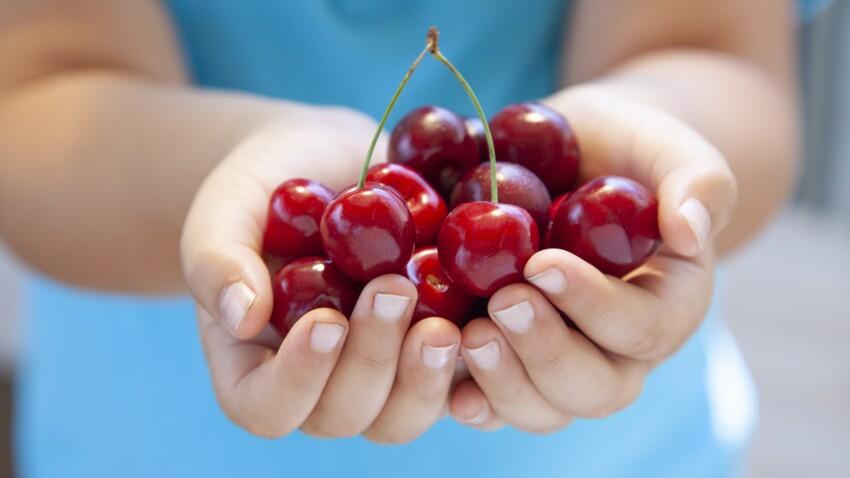 Jus de cerise : quels sont les bienfaits de cette boisson anti-cellulite ?