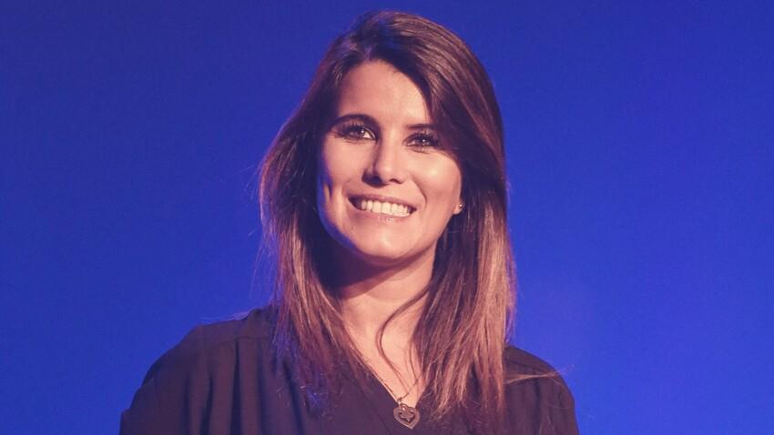 Karine Ferri canon : elle adopte le jean blanc parfait de la saison (on copie !)