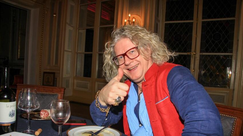 Dîners clandestins : Pierre-Jean Chalençon évoque la réouverture des pubs britanniques et s'attire les foudres des internautes