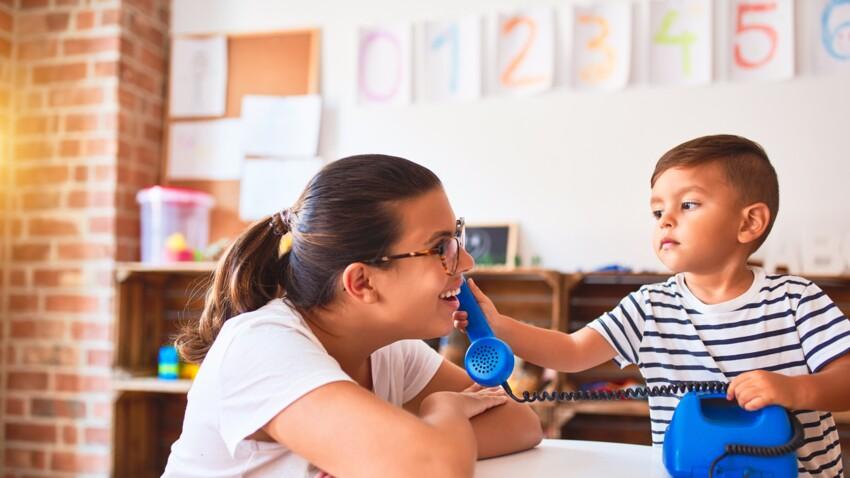 RAM : qu'est-ce qu'un relais assistants maternels ?