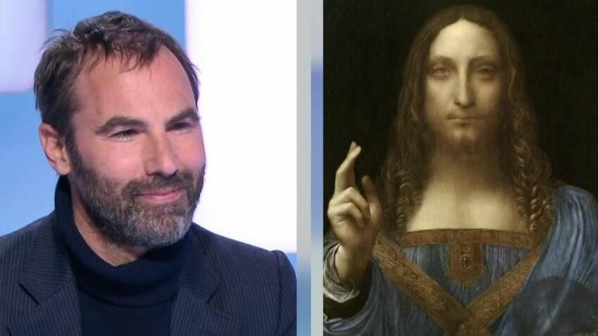 """""""Salvator Mundi"""" : retour sur l'incroyable histoire du tableau de Léonard de Vinci, le plus cher du monde"""