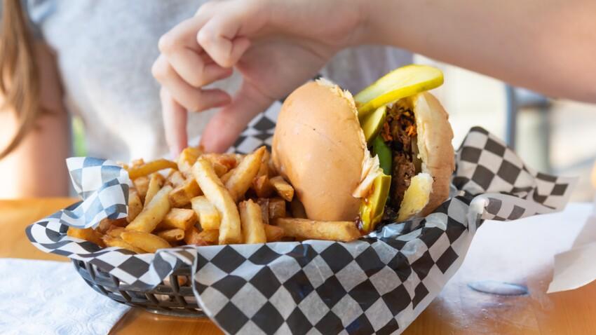 Burger : nos idées d'accompagnement pour changer des frites