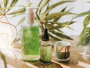 15 cosmétiques à base de CBD pour une peau plus jeune