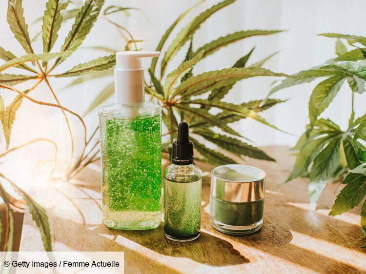 Shopping : 15 cosmétiques à base de CBD pour rajeunir votre peau