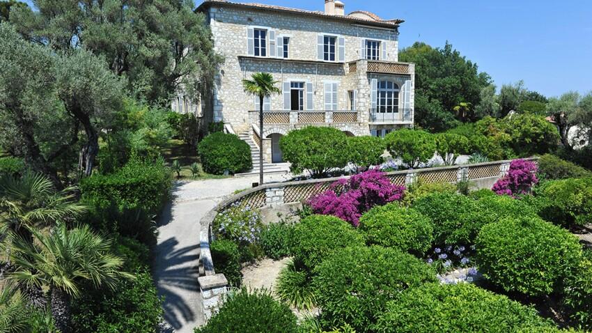 Tout savoir sur le petit paradis de Renoir à Cagnes-sur-Mer