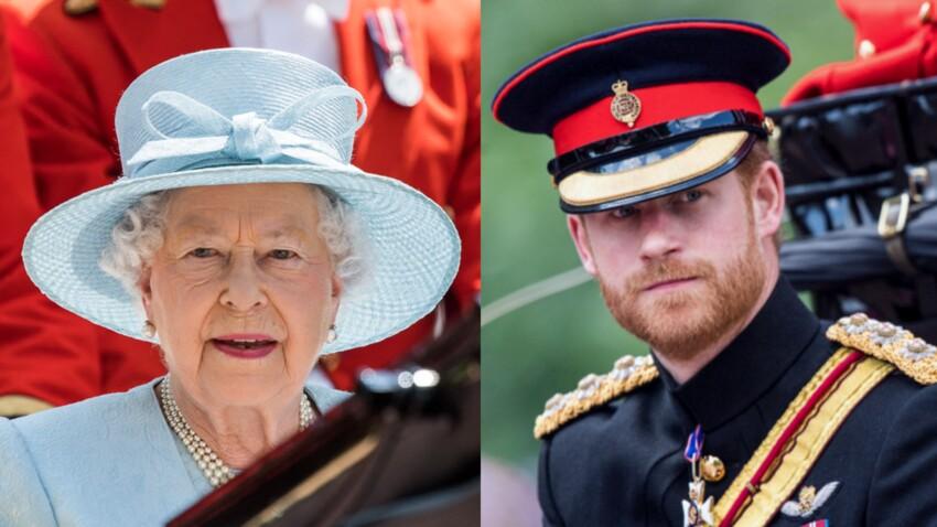 Obsèques du prince Philip : comment la reine compte sauver Harry de l'humiliation