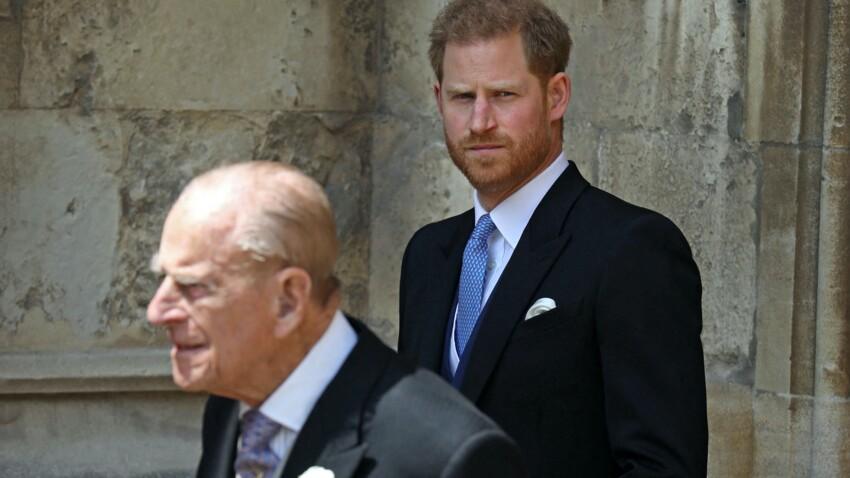 Obsèques du prince Philip : le prince Harry, qui a quitté ses fonctions, pourra-t-il se tenir auprès de la famille royale ?