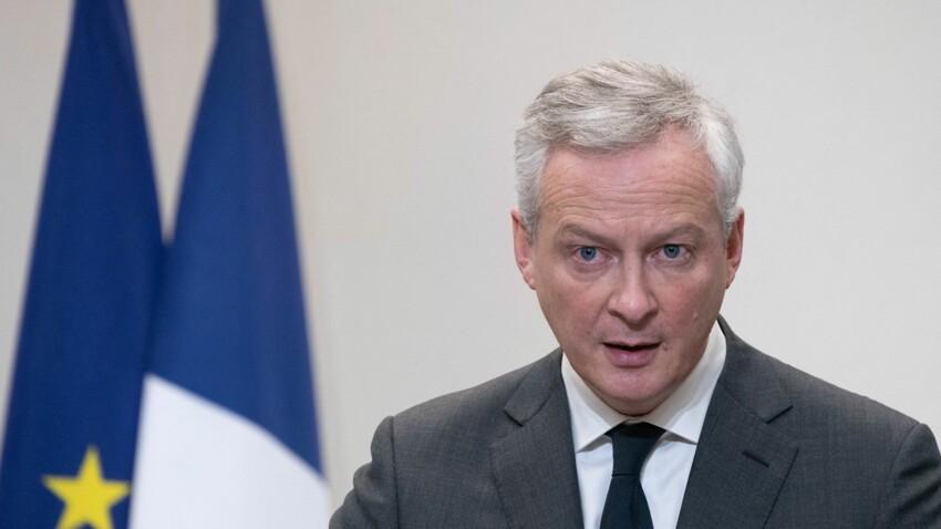 Covid-19 : Bruno Le Maire sème le doute sur la réouverture des bars et des terrasses prévue pour le 15 mai 2021