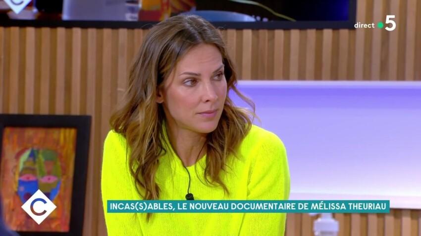 """""""Infrarouge : Incas(s)ables"""" : Mélissa Theuriau donne des nouvelles des adolescents du documentaire"""