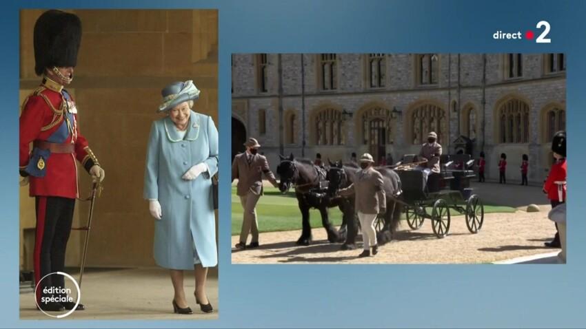 Obsèques du prince Philip : ces révélations savoureuses sur ses disputes de couple avec la reine Elizabeth II