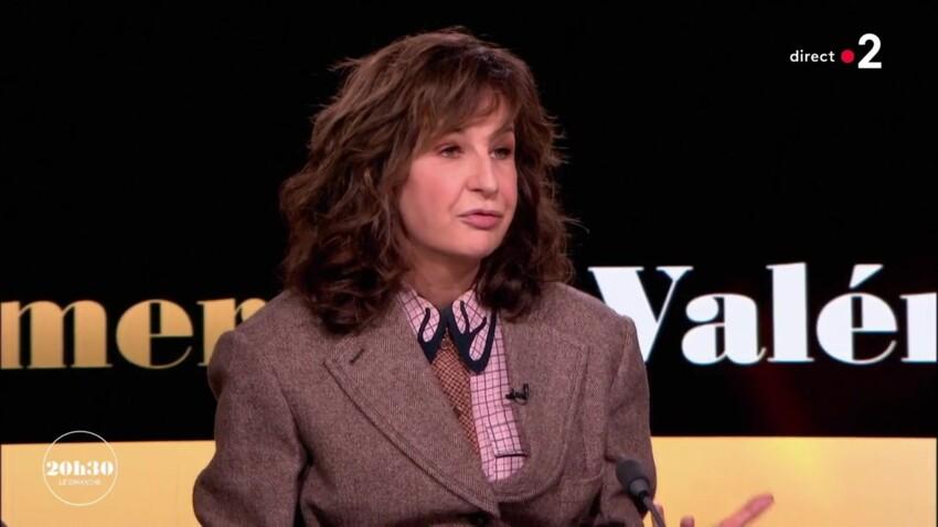 Reverra-t-on Valérie Lemercier à la tête de la cérémonie des César ? Les internautes la réclament