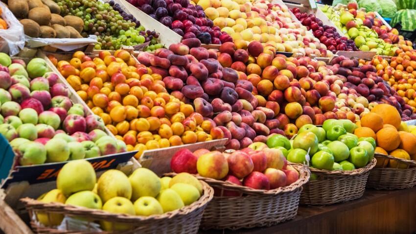 Gel des cultures : quels sont les fruits qui risquent de manquer cet été ?