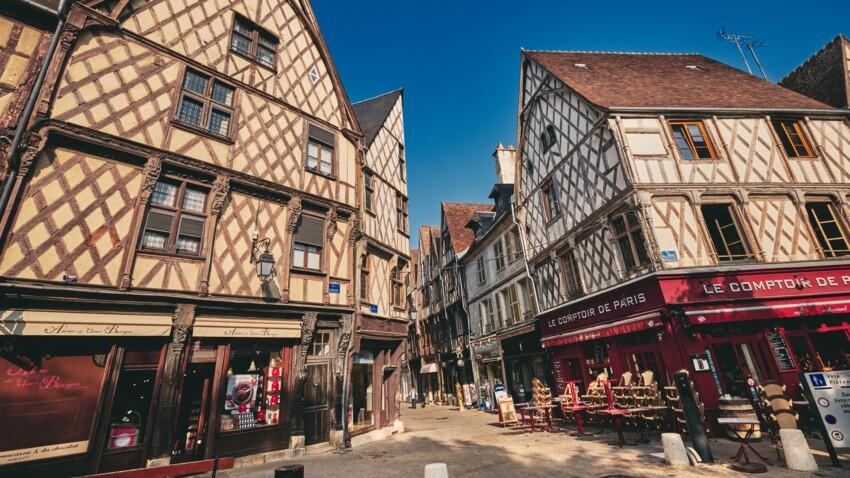 Bourges : 5 spécialités à découvrir