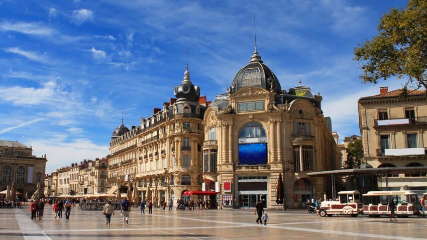 Visiter Montpellier : nos idées d'itinéraires pour découvrir la ville