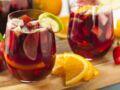 4 recettes de délicieux cocktails à base de vin