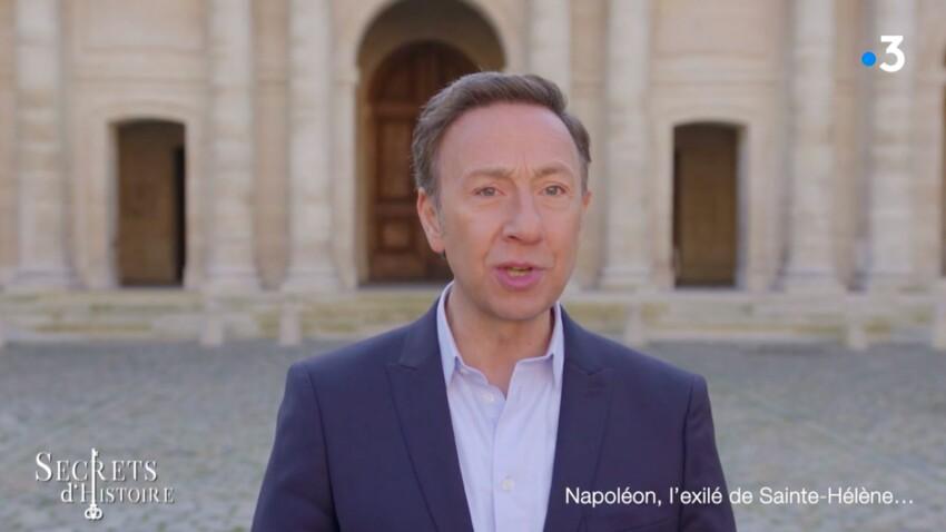 """""""Secrets d'Histoire"""" : l'incroyable destin de Charlotte Chappuis, cette femme qui affirmait être la fille de Napoléon"""