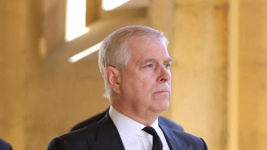 Obsèques du prince Philip : le nouveau faux-pas (très) commenté du prince Andrew