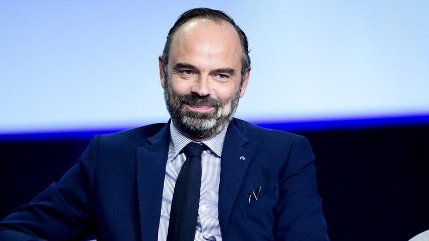 Edouard Philippe : comment l'avis de ses enfants a pesé dans sa carrière