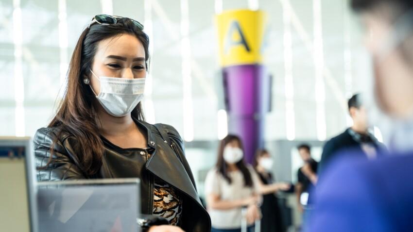 Covid-19 : la quarantaine pour les voyageurs revenant de pays à risque, comment ça marche ?