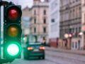 Sécurité routière : ces feux récompensent les bons conducteurs