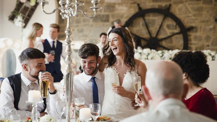 Félicitations de mariage : comment féliciter des jeunes mariés ?