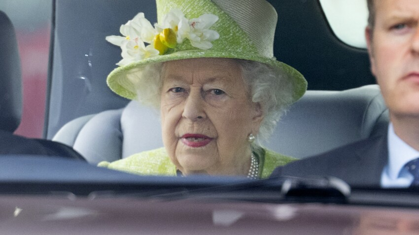 La reine Elizabeth II fête ses 95 ans : l'absence remarquée du prince William et du prince Harry