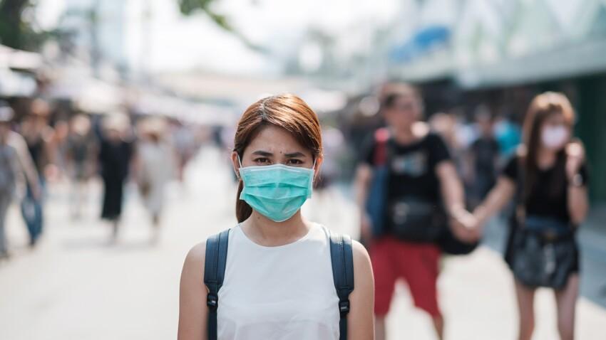Port du masque : aide-t-il à lutter contre l'asthme sévère ?