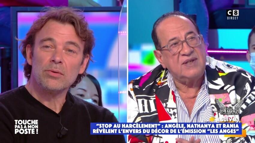"""""""C'est scandaleux"""" : Patrick Puydebat outré par les techniques de casting de """"Hélène et les garçons"""""""