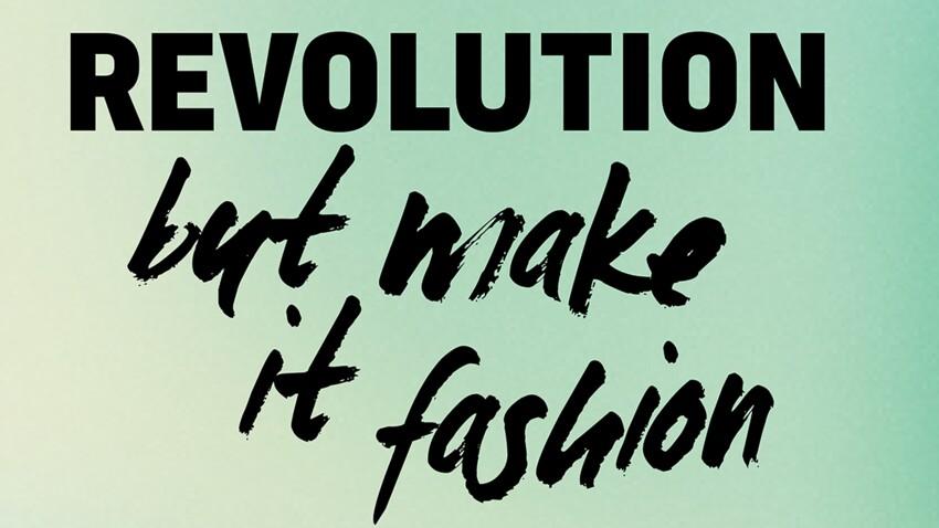 Fashion Revolution Day : c'est quoi cette journée ?