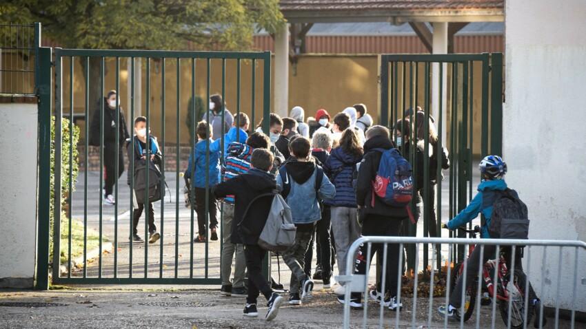 Covid-19 : protocole sanitaire, autotests... à quoi ressemblera la rentrée scolaire du 26 avril 2021