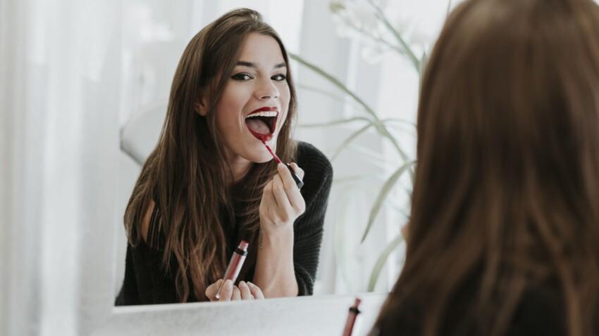 Ce tuto beauté pour des lèvres pulpeuses fait le buzz !