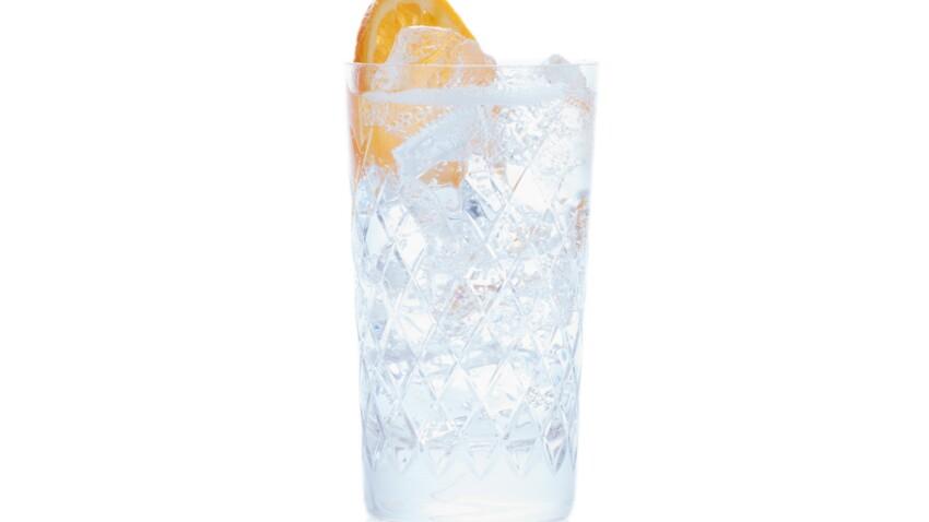 Mocktail Atopia & tonic