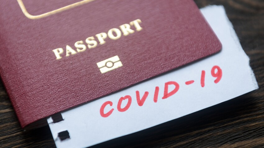 Covid-19 : découvrez la carte interactive des pays où l'on peut voyager et ceux où le tourisme est toujours interdit
