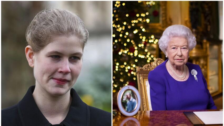 Elizabeth II : quelle est cette maladie des yeux dont souffre sa petite-fille, Louise Mountbatten-Windsor ?