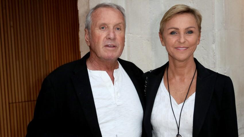 Mort d'Yves Rénier : qui est Karin Rénier, qui a été sa femme pendant près de 25 ans ?