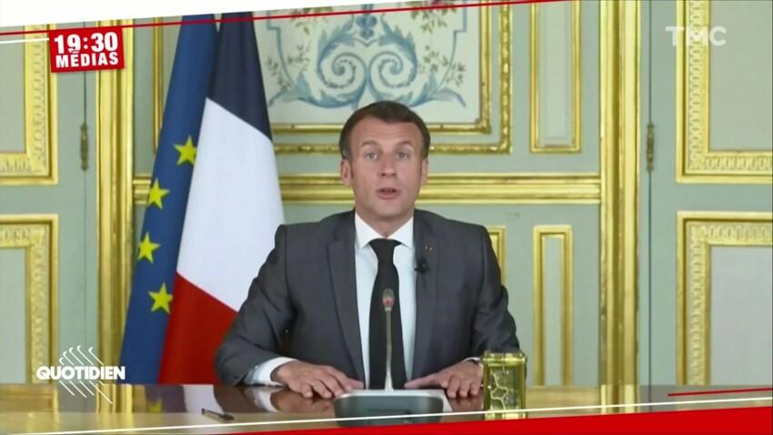 Vladimir Poutine décontenancé après une intervention d'Emmanuel Macron: ce couac au sommet sur le climat