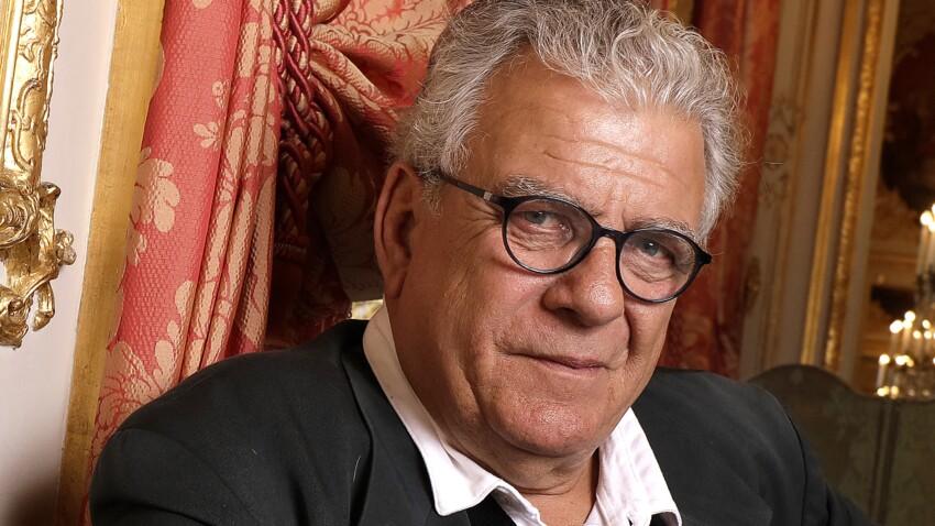 Olivier Duhamel : son fils Simon condamné à de la prison ferme après un coup de folie
