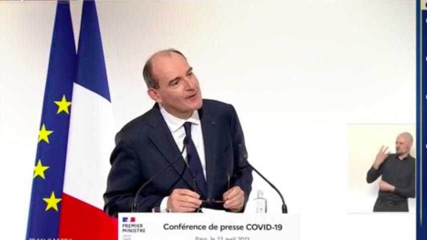 Olivier Véran : sa petite bourde (très drôle) sur l'âge de Jean Castex