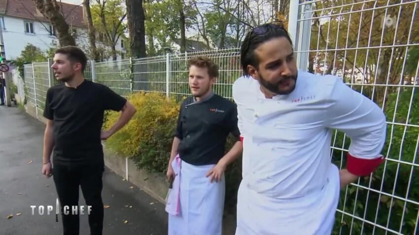 """""""Top Chef"""" : ces images qui ont choqué les téléspectateurs - VIDEO"""
