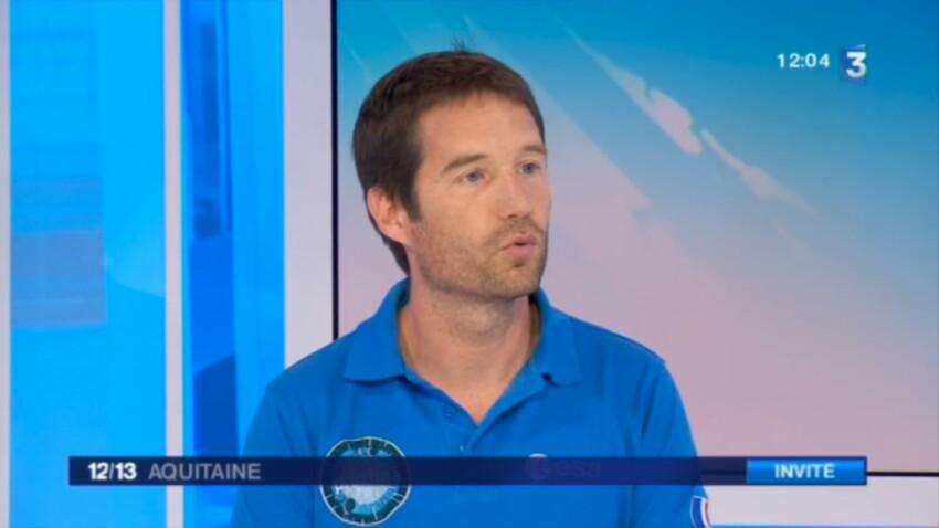 Thomas Pesquet : qui est Baptiste Pesquet, son frère aîné ?